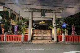 Kyoto Shrine-2
