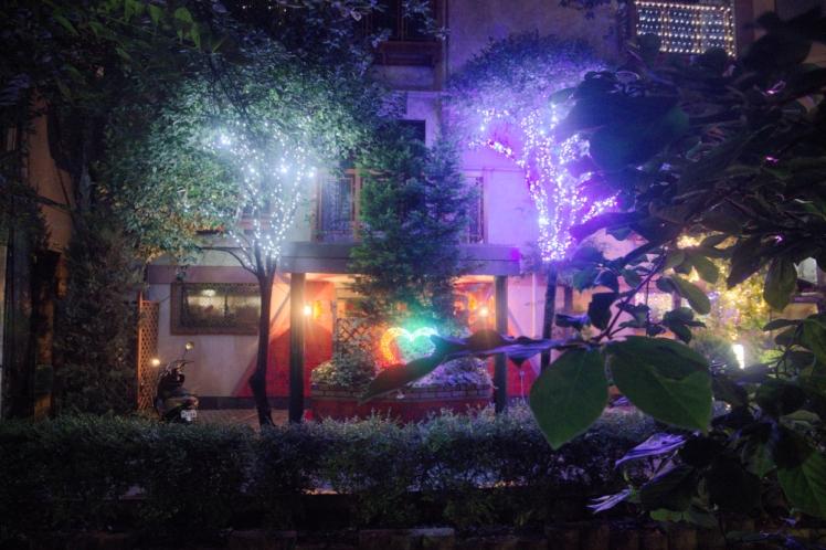 Love Hotel Kyoto 2