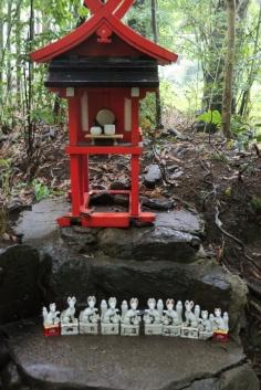 Nonomiya Shrine 4