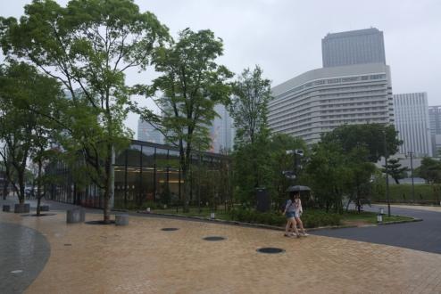 Osaka City 2