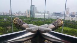 Osaka Skyline 4