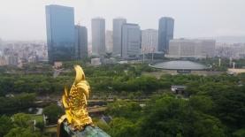 Osaka Skyline 5