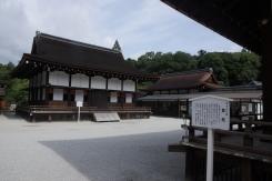 Shimogamo-Jinja Complex 3