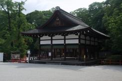Shimogamo-Jinja Complex