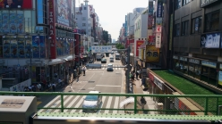 Shin-Okubo Tokyo