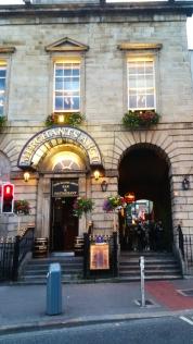Dublin 14 Merchants Arch