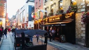 Dublin 16 Temple Bar