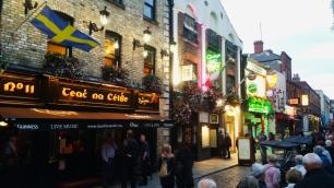 Dublin 17 Temple Bar