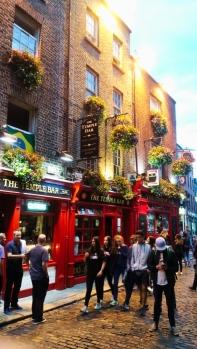 Dublin 18 Temple Bar
