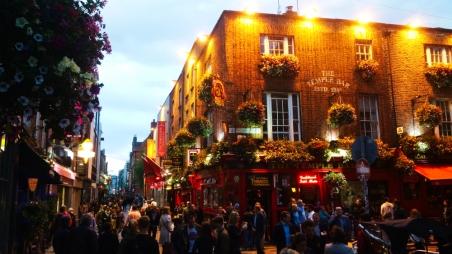Dublin 19 Temple Bar