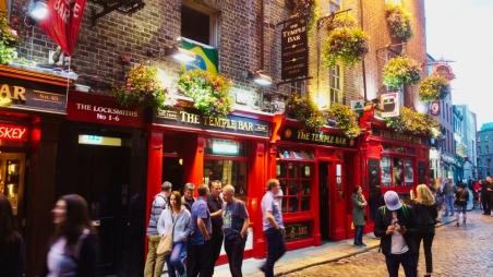 Dublin 20 Temple Bar