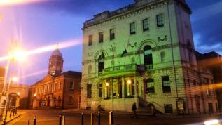 Dublin 23 City Hall area