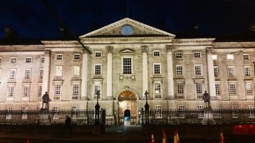 Dublin 24 University