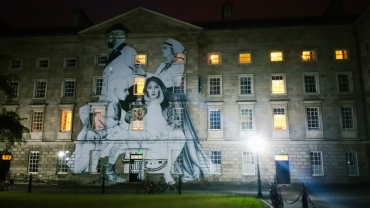 Dublin 25 University
