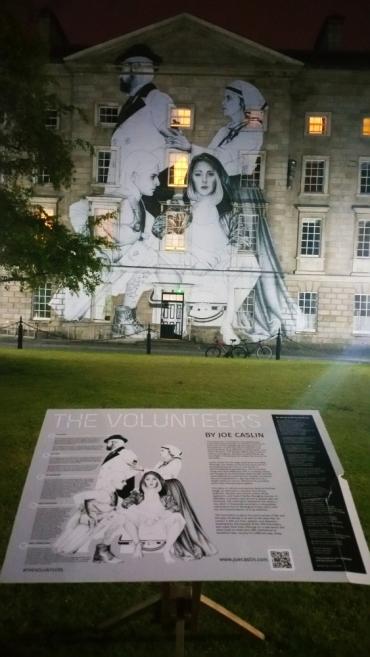 Dublin 26 University