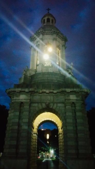 Dublin 27 University