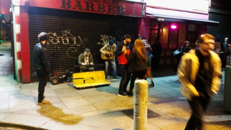 Dublin 28 Street Party