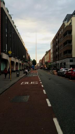 Dublin 3 Spire