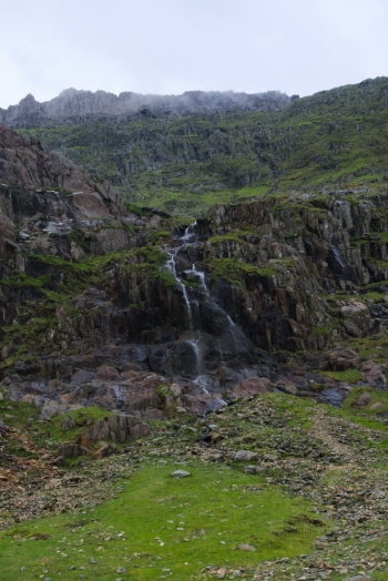 On the way up - Miners Track waterfalls 3.jpg