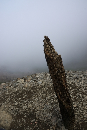 On the way up - Snowdon 10