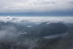 On the way up - Snowdon peak 16