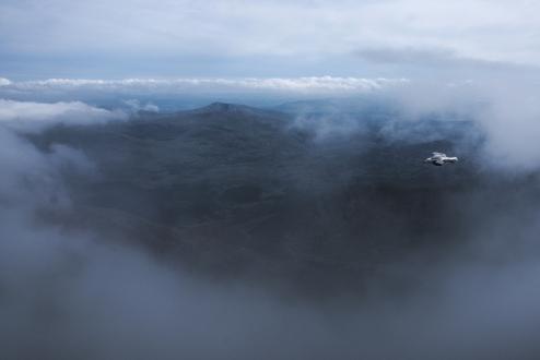On the way up - Snowdon peak 7jpg