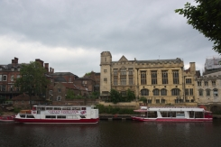River cruises 2
