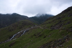 Snowdon 2