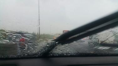 Total downpour