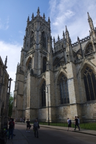 York Cathedral 2