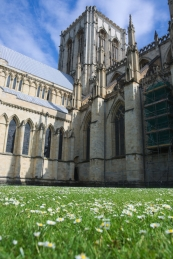 York Cathedral 3