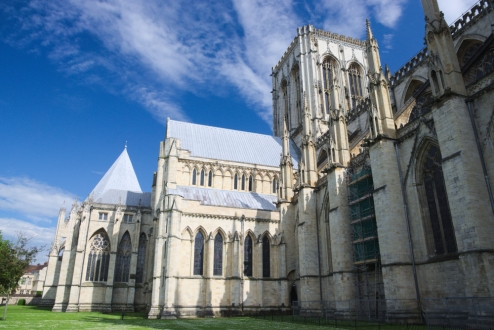 York Cathedral 4