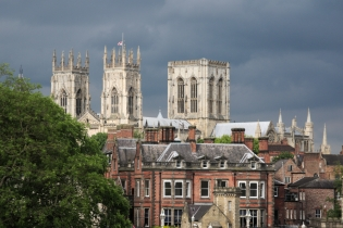 York Cathedral 5