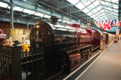 York Railway Museum 2