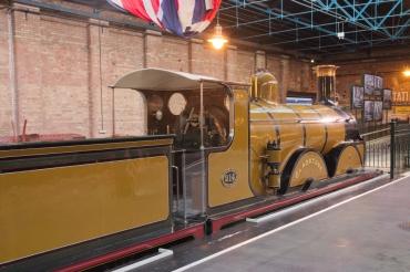 York Railway Museum 3