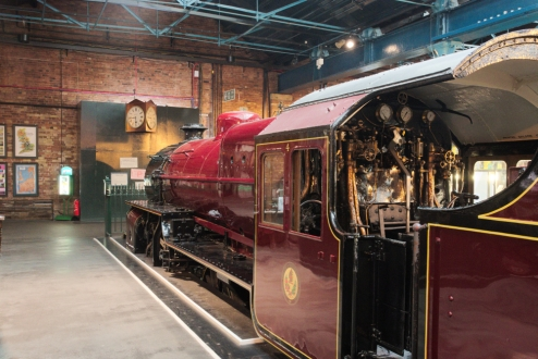 York Railway Museum 4