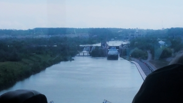 14. Great Lakes Waterway