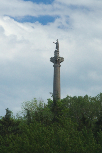 23. Niagara Falls Brock Monument
