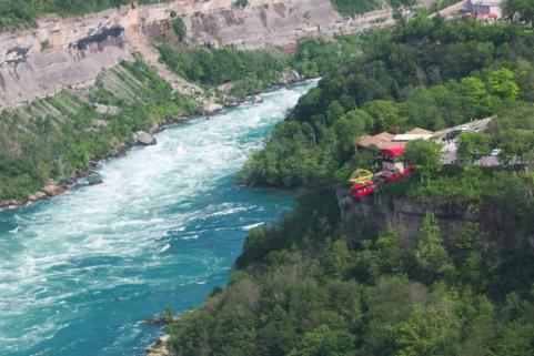 23. Niagara Falls Spanish Aero Car