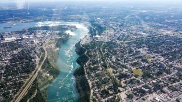 25. Niagara Falls