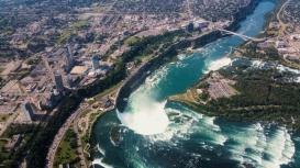 29. Niagara Falls
