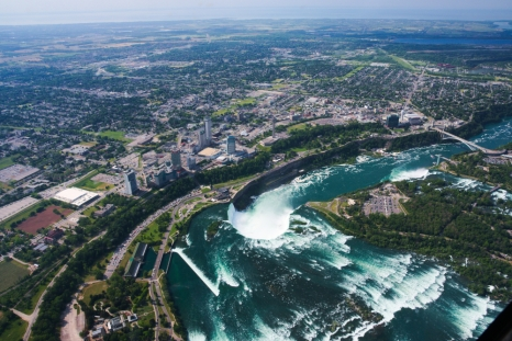 30. Niagara Falls 2