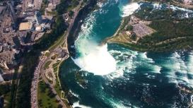 30. Niagara Falls