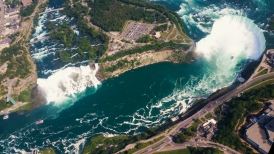 31. Niagara Falls