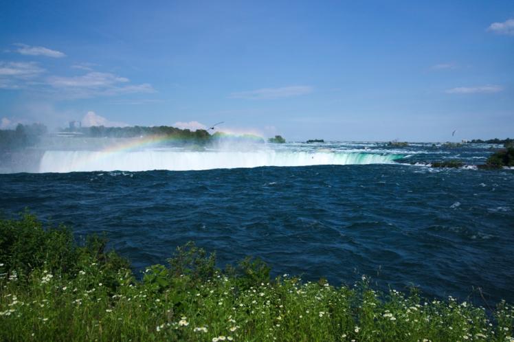 34. Niagara Falls Rainbow 2