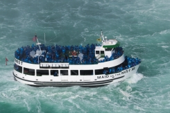 35. Niagara Falls Maid of the Mist 2