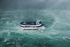 35. Niagara Falls Maid of the Mist
