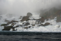 40. American Falls From the boat 5