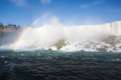 40. American Falls From the boat 6
