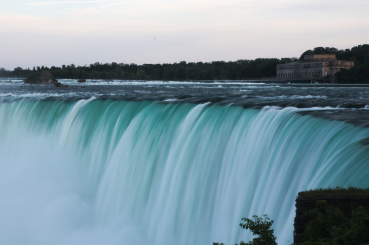 41. Niagara Falls additional 10